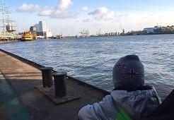 Familienurlaub in Hamburg